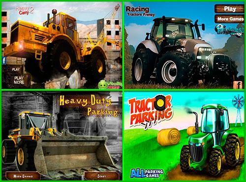 Ігри трактори 0052d799b206e